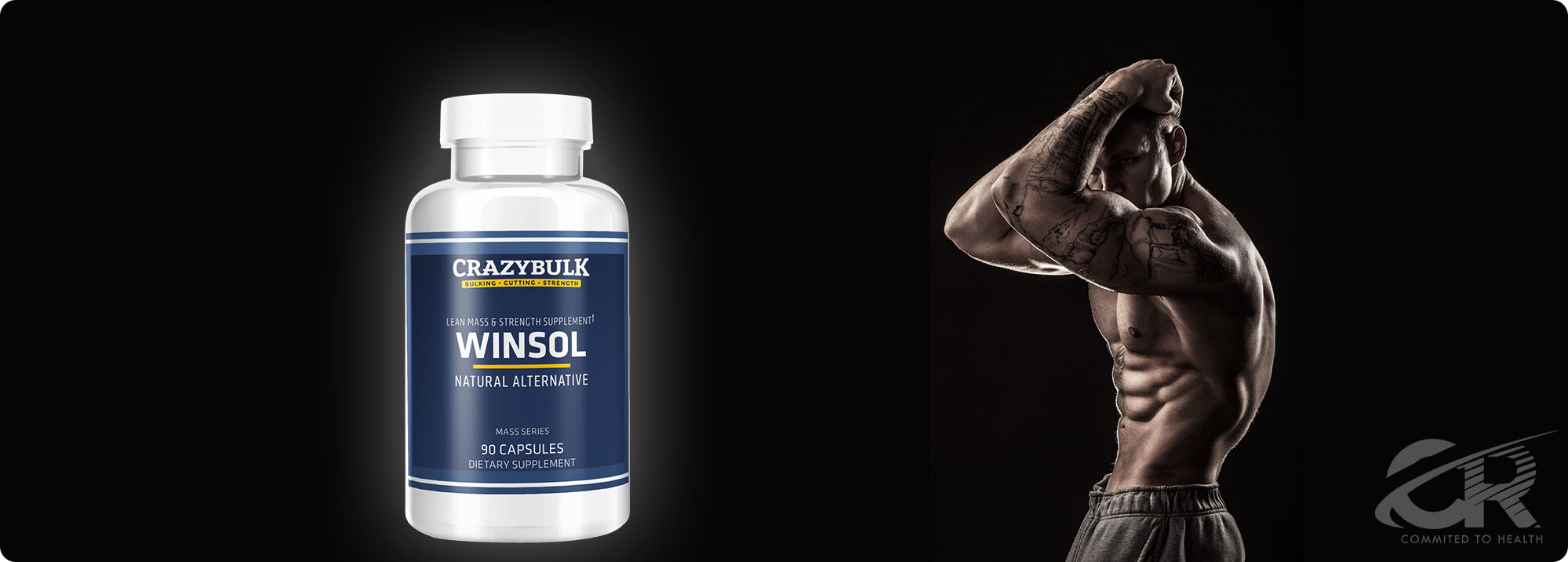 Winsol Review - Legal Steroid